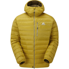 Mountain Equipment Frostline Jacket Men acid
